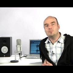 Samson G-Track USB Kondensator-Großmembranmikrofon