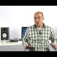 M-Audio Fast Track Pro USB-Audio-Interface