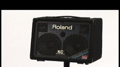 Roland KC-110 Keyboardamp