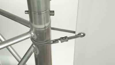 Stairville Spannfix