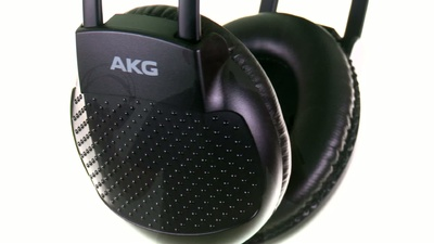 AKG K-44 Perception HiFi Kopfhörer
