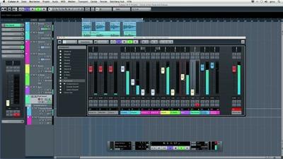 Audio Workshop Homestudio Praxis Tutorial DVD