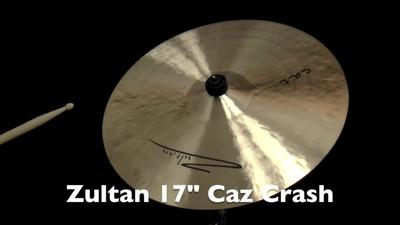 Zultan 17 Caz Crash