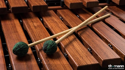 Marimba One Colin Currie Mallets Birch 2