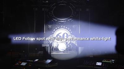Stairville FS-x75 LED Follow Spot
