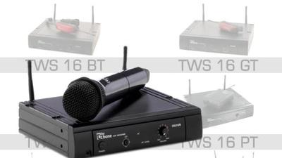 the t.bone TWS 16 HT 863 MHz
