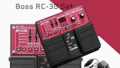 RC-30 Power-Set