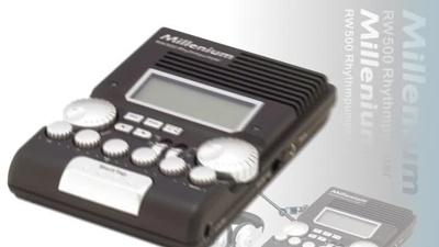 Millenium RW500 Rhythmpumper