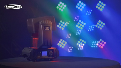 Showtec PXO Beam Moving Head