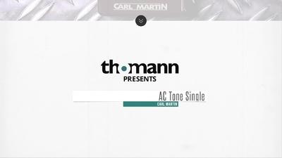 Carl Martin Single Channel AC Tone