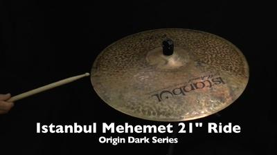Istanbul Mehmet 21 Ride Orgin Dark Serie