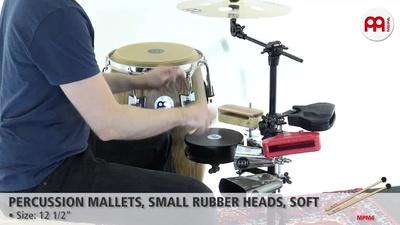 Meinl MPM4  - Percussion Mallet