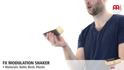 Meinl SH52 FX - Modulation Shaker