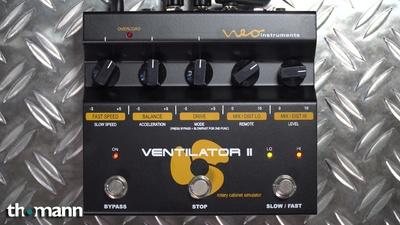 NEO Instruments Ventilator II