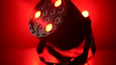 Fun Gerneration LED Pot 12x1W