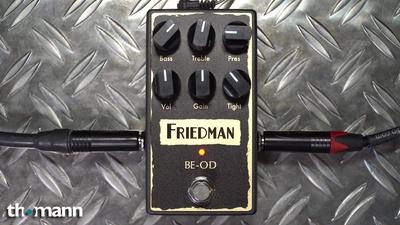 Friedman BE-OD Overdrive