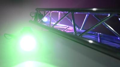 Varytec LED Truss Light RGB 30W COB
