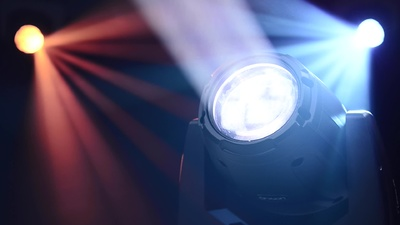 Ignition LED Compact Beam CB-150