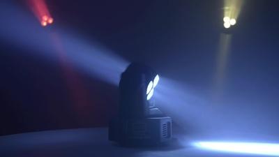 Varytec LED Easy Move Wash Unlimited