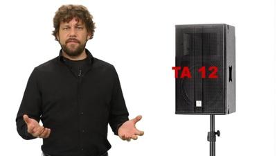 the box TA12