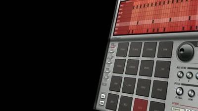 Motu BPM Beat Production Machine