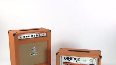 Orange Thunder 30