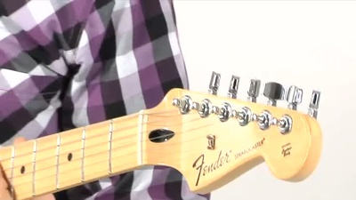 Fender Standard Strat 2011