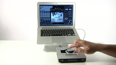 Universal Audio Apollo Twin Interfaces