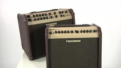Fishman Loudbox Akustikverstärker