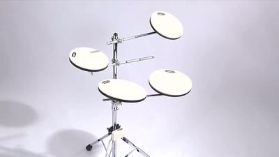 Go Anywhere Practice Kit