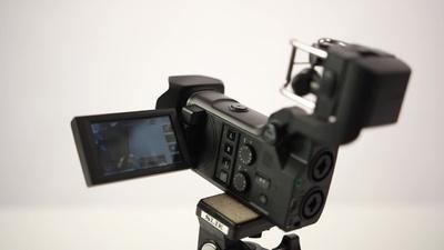 Zoom Q8: mobiler Video und Audio Recorder