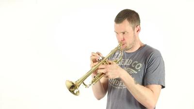 Yamaha YTR-2330 Bb-Trompete
