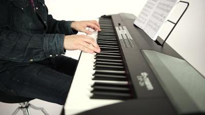 Thomann DP-26 Digital Piano sound only