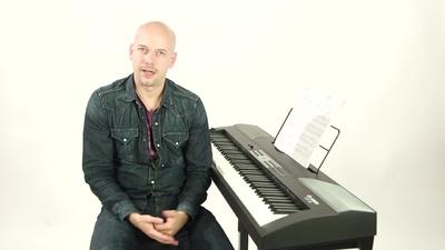Thomann DP-26 Digital Piano
