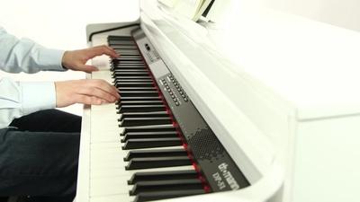 Thomann DP-51 Digital Piano Sound