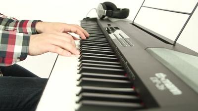Thomann DP-26 Digital Piano Bundle Sound Only