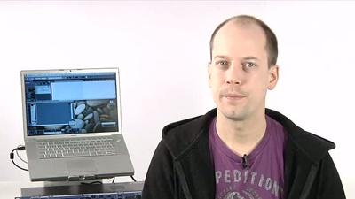 Lexicon MX400 Multieffektgerät