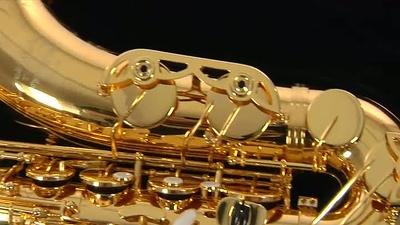 Thomann TTS-350 Tenor-Saxophon