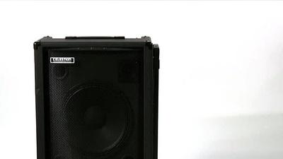 the t.amp PA4080KB Keyboardverstärker