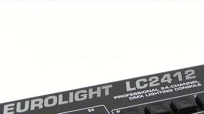 Behringer LC2412 Eurolight