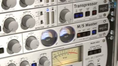 SPL MS M/S Master Signalprozessor - MusoTalk.TV