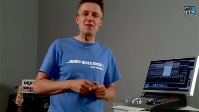 UAD Apollo Quad Audio Interface  - MusoTalk.TV